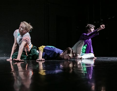 BROUHAHA (2019 – On tour)